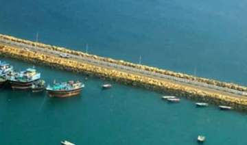 cabinet clears 150 million chabahar port project...
