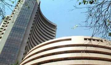 key indian equity indices open marginally higher...
