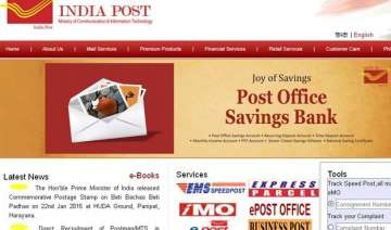 post india insurance may sell products of other...