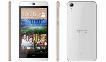 htc desire 826 launched in india at rs 25 990 -...