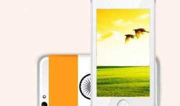 freedom 251 not made in india ringing bells set...