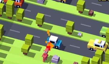 crossy road now available on windows phone -...