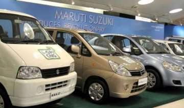 maruti hikes car prices by up to rs 9 000 in...