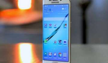 just how durable samsung s new galaxy s6 is -...