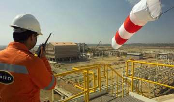 ongc agrees to cairn being given rajasthan block...
