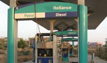 private play in fuel retail ril to re open fuel...