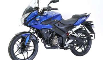 bajaj auto launches pulsar as 200 and as 150 -...