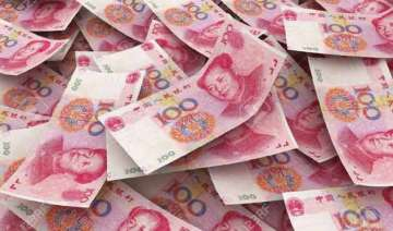 china devalues currency on second consecutive day...