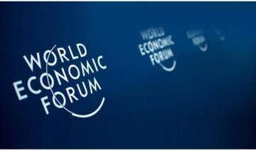 india wields its might at wef 2015 - India TV