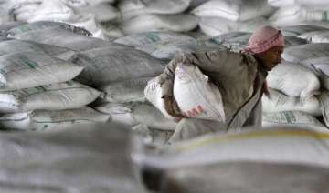 india cements q2 net down 29 at rs 40 cr - India...