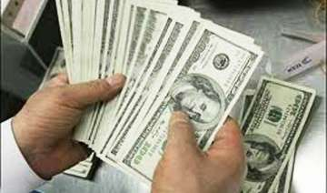 india s forex reserves down - India TV