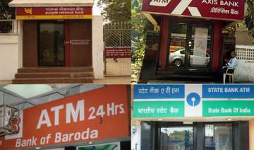 india today has over one lakh atms - India TV