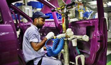industry business confidence dips worst not over...