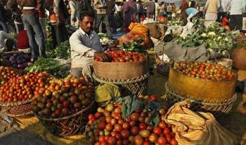inflation can bounce back warns rbi - India TV