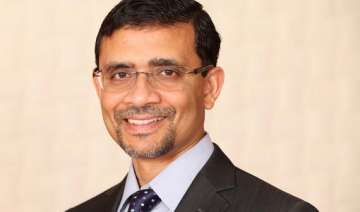 infosys global head of sales basab pradhan quits...