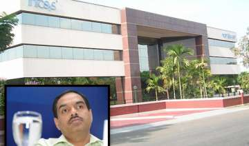 infosys q4 net profit up 27.4 per cent - India TV