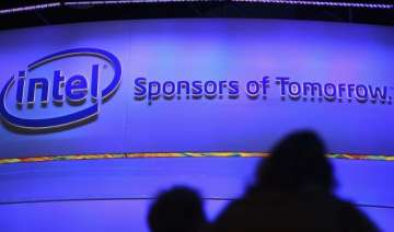 intel looking to exit tv business report - India...