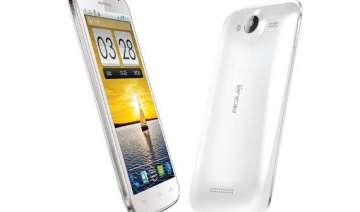 intex launches aqua i 5 with 5 inch display quad...