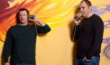 jan koum and brian acton the unlikely founders...