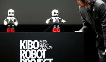japan conversation robot ready for outer space -...