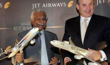 jet airways etihad airways revise stake sale deal...