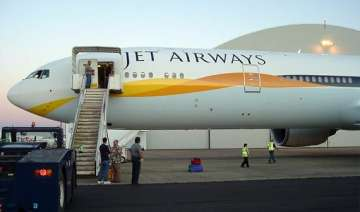 jet airways ordered to pay rs 1.4 lakh to flier...
