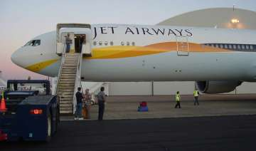 jet airways spicejet scrips soar foreign airlines...