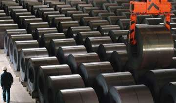 jindal steel to commission 2 mtpa steel plant in...
