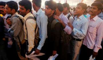 job creation by corporate india hits three year...