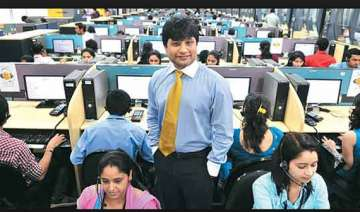 just dial jumps 17 in market debut - India TV