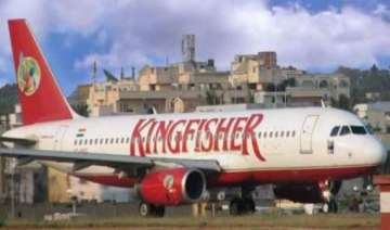 kingfisher finvest sells 4 cr shares - India TV