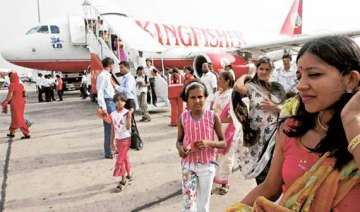 kingfisher pilots tell passengers they haven t...