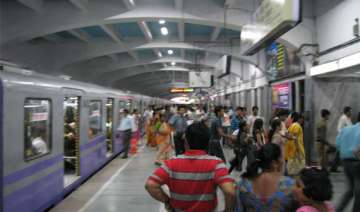 kolkata metro fares to go up from nov 7 - India TV