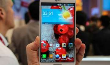 lg launches optimus g pro in india at rs 42 500 -...