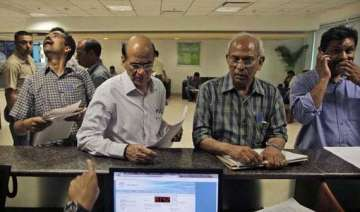 last date for filing income tax returns extended...