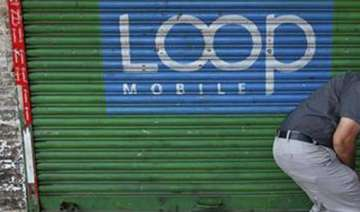 loop telecom to close operations mumbai...