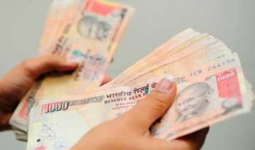 lower indian rupee to spark windfall profits for...