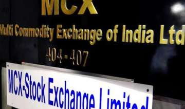 mcx head shreekant javalgekar quits - India TV