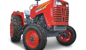 mahindra mahindra to launch a new tractor this...