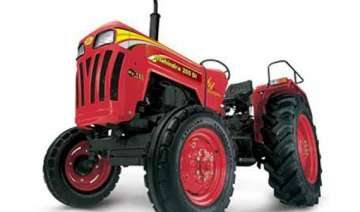 mahindra launches robolift hydraulics on tractor...