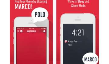 marco polo app helps you locate your misplaced...