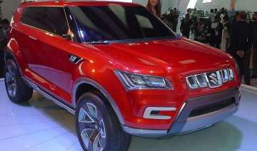 maruti xa alpha pictures and details - India TV