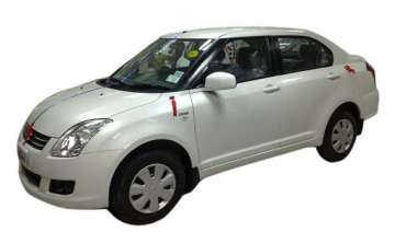 maruti suzuki to launch new swift dzire in...