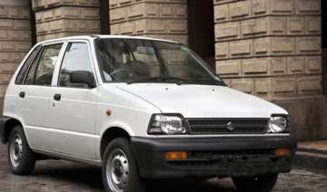 maruti s new 800cc car to hit market later this...