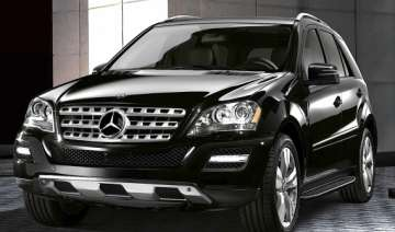 mercedes benz to hike car prices by up to 4.5...