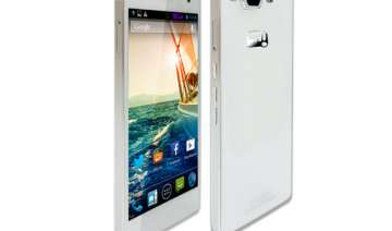 micromax all set to launch canvas knight a350 -...