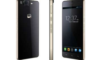 micromax canvas knight a350 is probably the best...