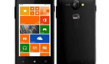 micromax launches two new windows 8.1 devices -...
