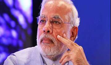 modi asks countrymen to say no to tobacco - India...