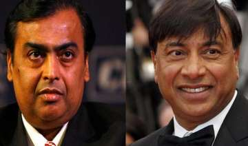 india s top 20 super rich people - India TV
